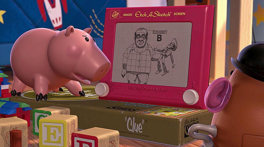 Toy Story Blog image 2