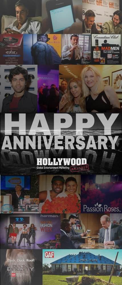 HB Anniversary