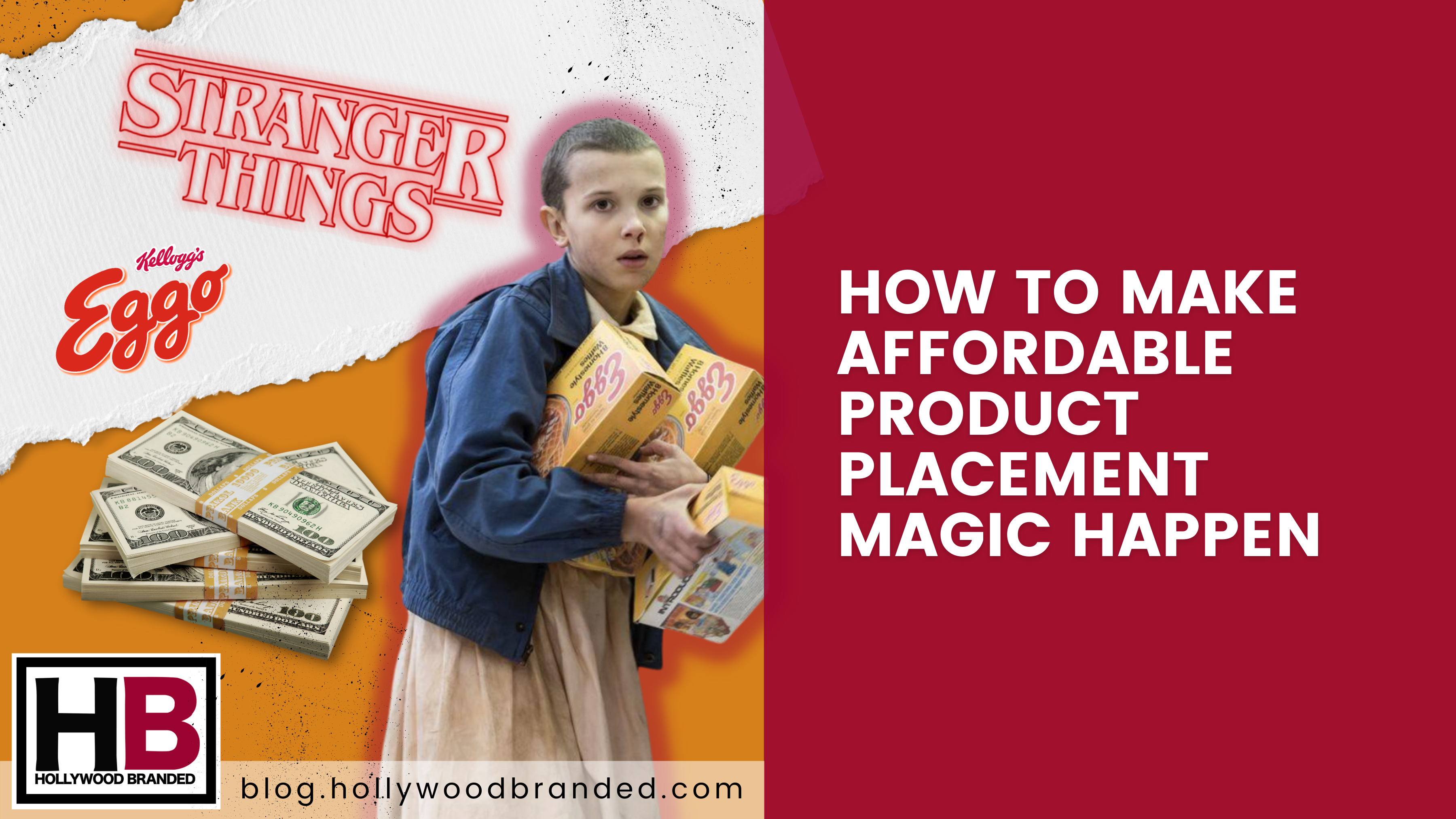 How To Make Affordable Product Placement Magic Happen