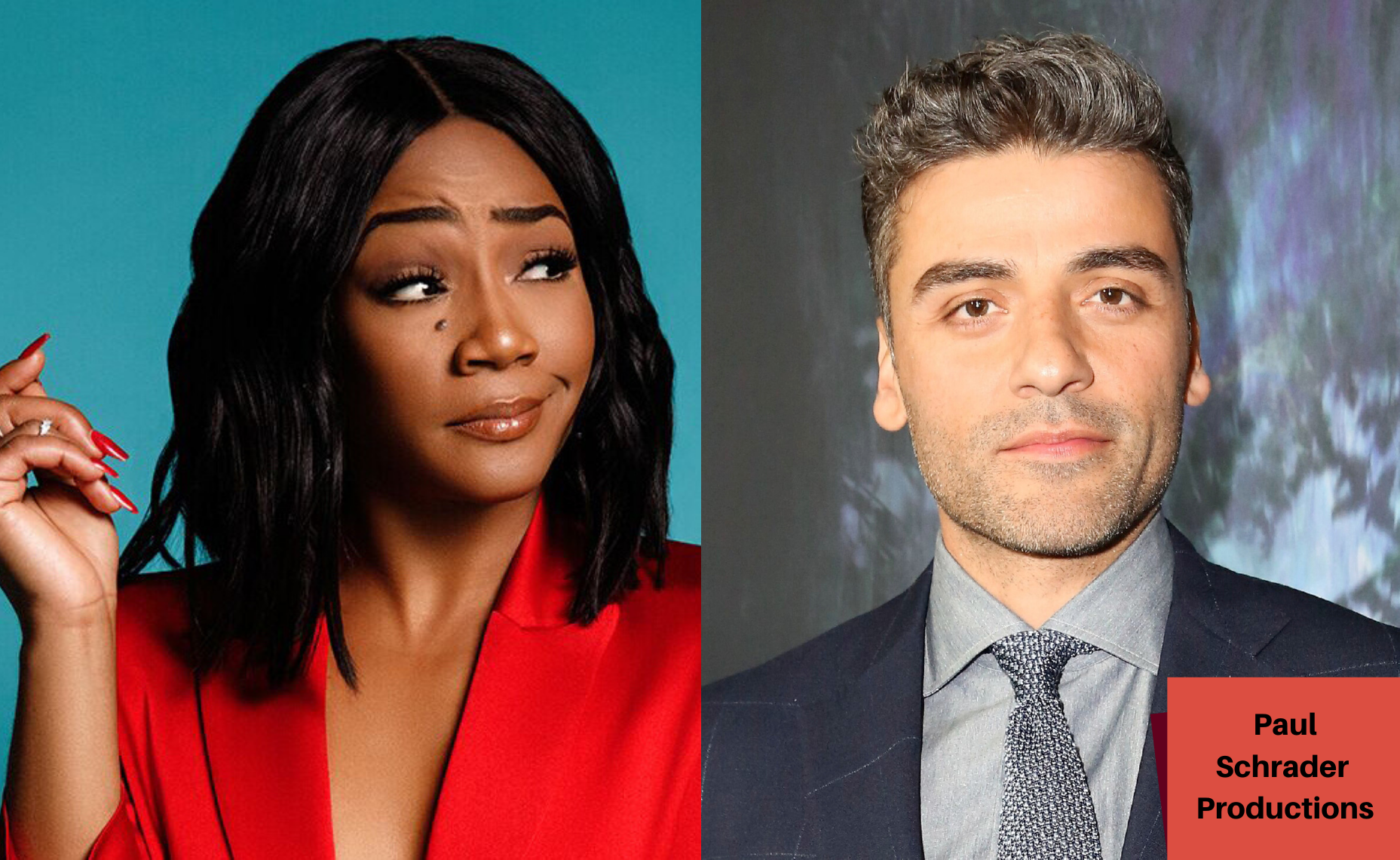the card counter, paul schrader productions, Tiffany Haddish, Oscar Issac, diversity, hollywood, inclusive, marketing, upcoming productions, tv shows, films