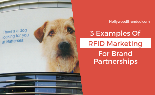 3 Examples Of RFID Marketing