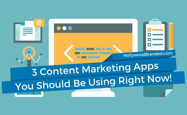 3 content marketing tools you should be using right now!