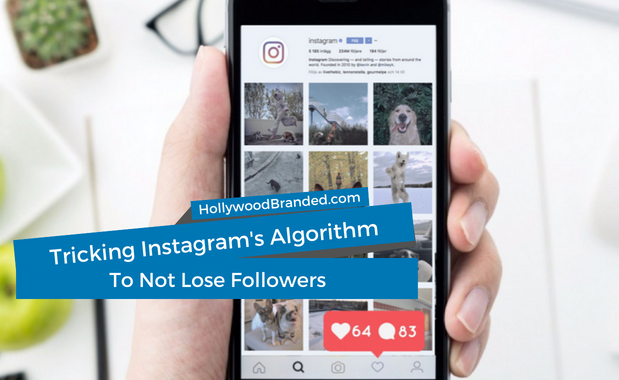 4 Tricks To Not Lose Fans With Instagram's Latest Algorithm Changes-1