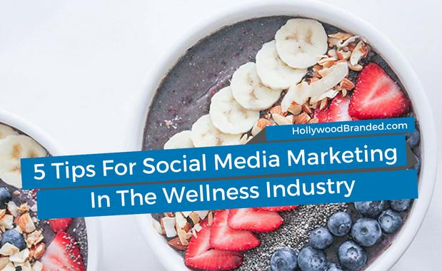 5 Tips For Social Media Marketing