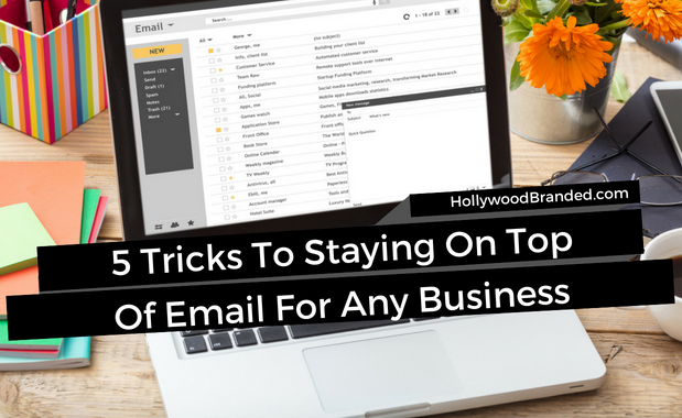 5 Tricks Email