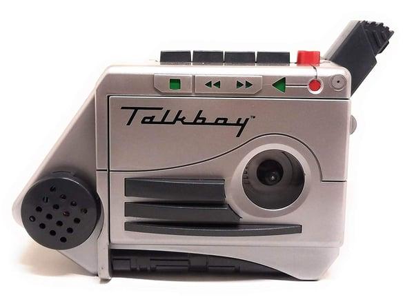 Talkboy Marketing
