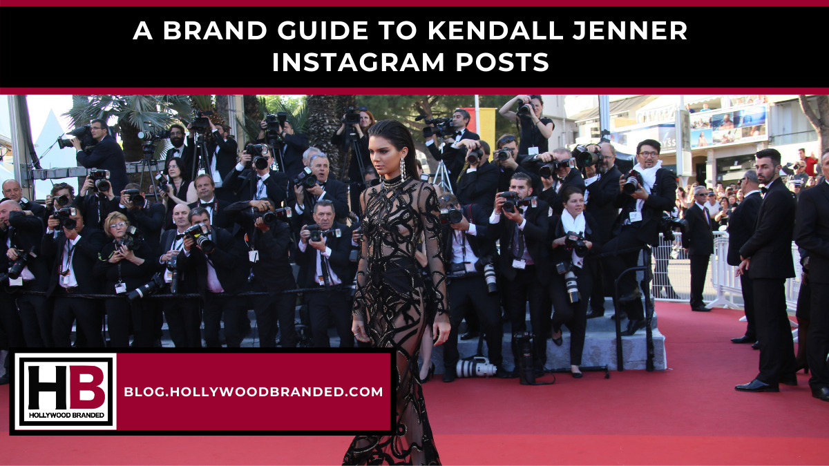 A Brand Guide To Kendall Jenner Instagram Posts-1