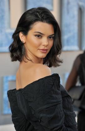 Kendall Jenner Influencer