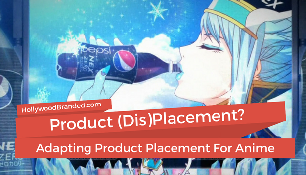 Adapting Product Placement For Anime-1