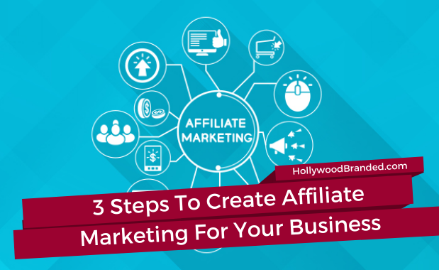 Affiliate Marketing Ryan