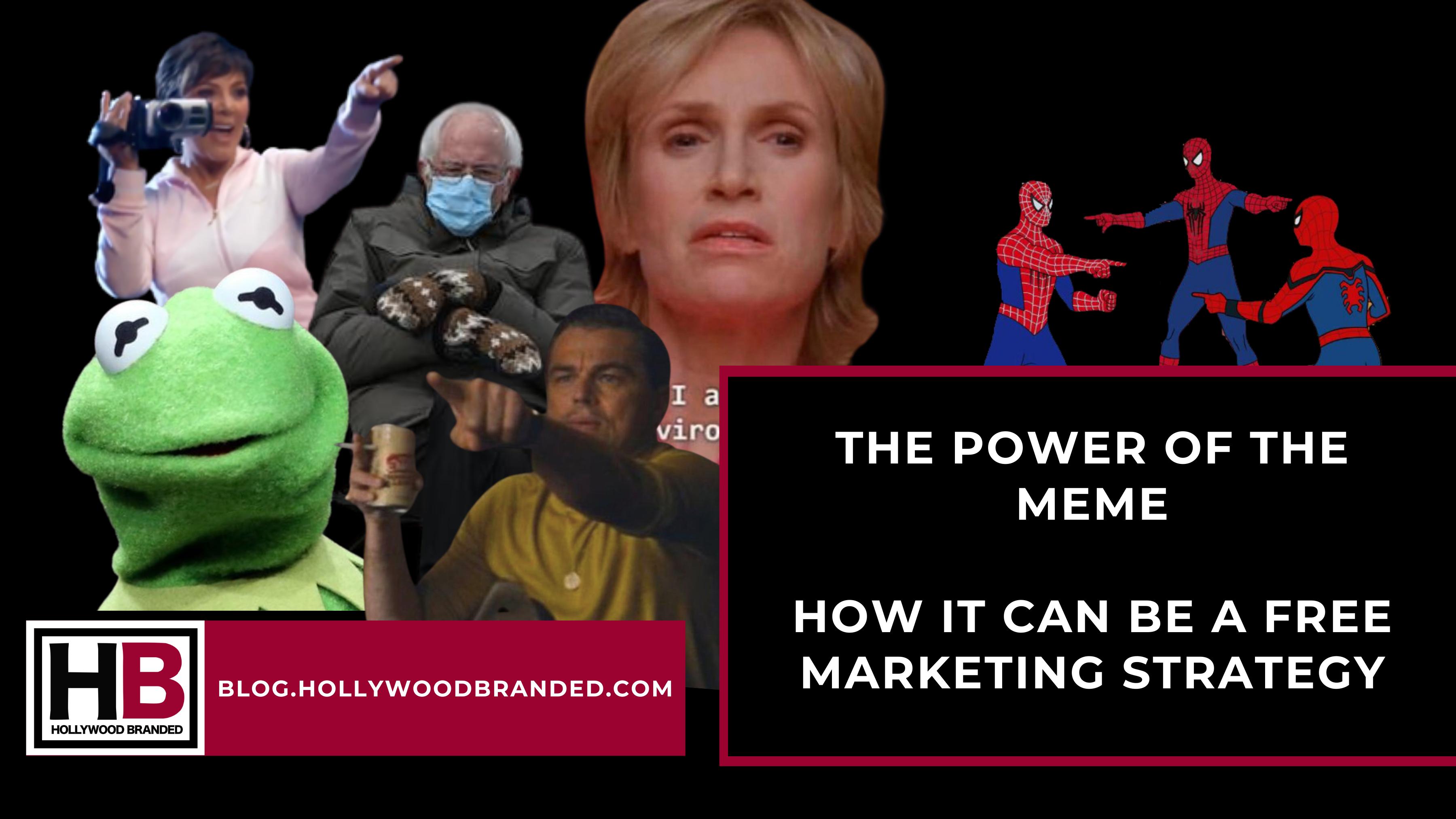 Allie Duke - The Power Of The Meme
