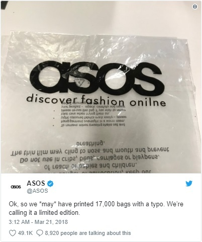 Asos-Marketing