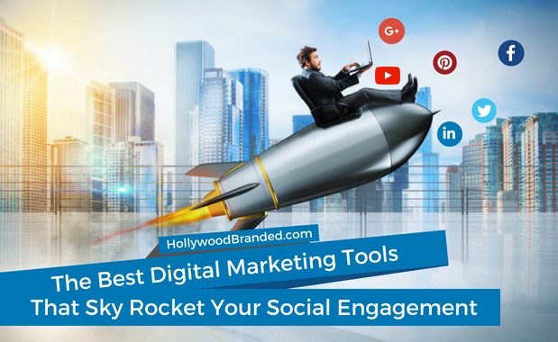 Best Digital Web-Based Tools That Sky Rocket Your Social Engagement