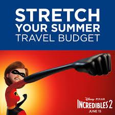 Best Western Incredibles 2
