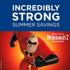 Best Western Incredibles 3