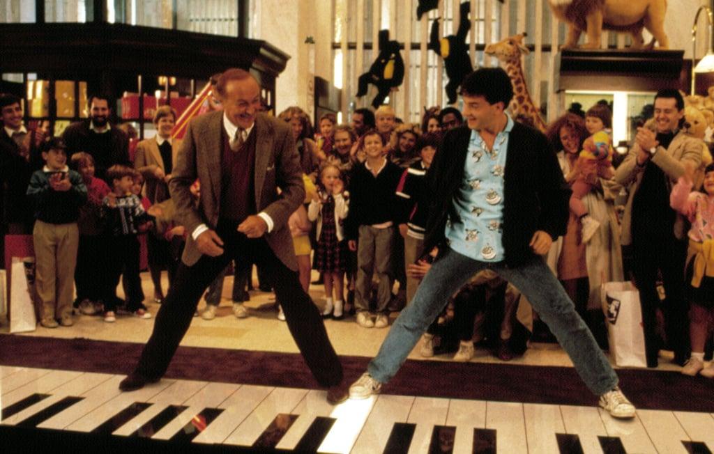 The Walking Piano- BIG