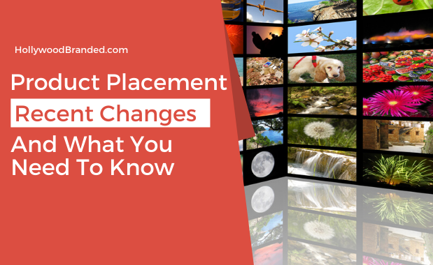 Blog - Product Placement Recent Changes