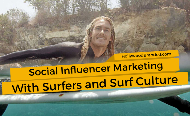 Torence Martyn - Soul Surfer - Influencer