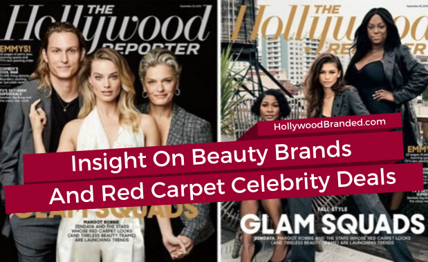 Blog_ Insight on Beauty Brands And Red Carpet Celebrity Deals