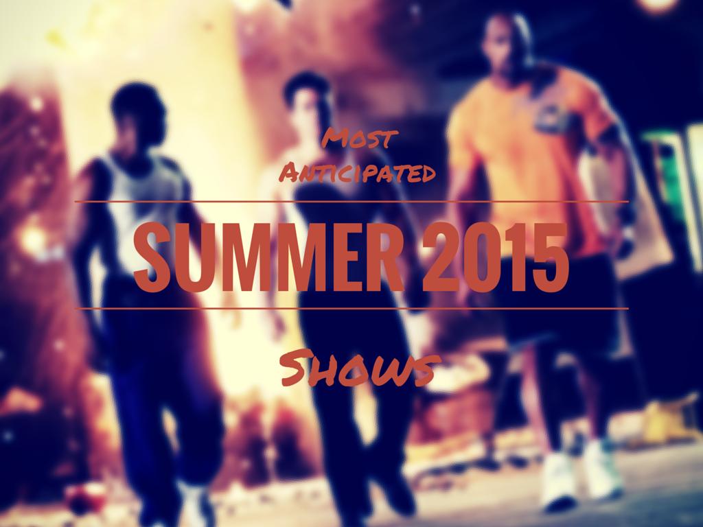 SUMMER_2015_Shows