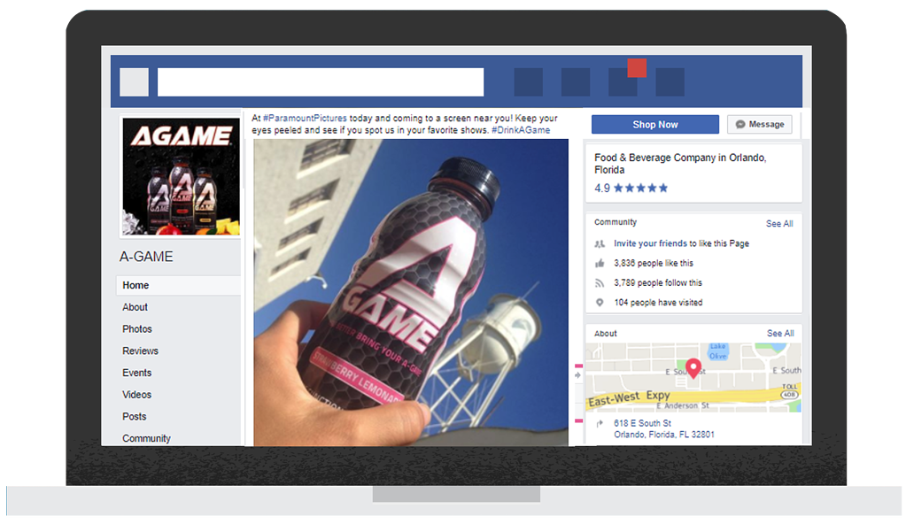 a-game drink paramount pictures -  behind the red velvet ropes of hollywood.png