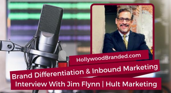 Brand Differentiation With Jim Flynn