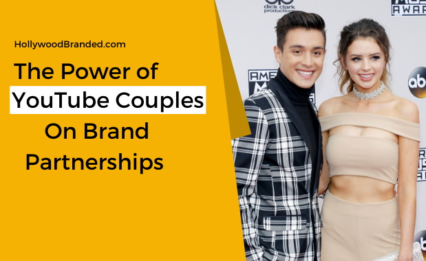 YouTube Power Couples Brand Partnerships Canva