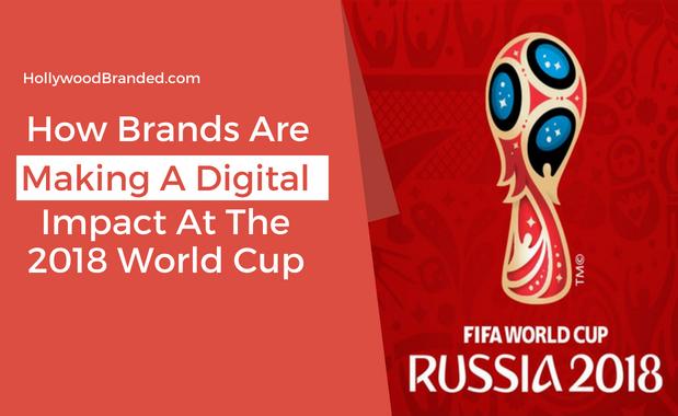 Brands Making A Digital Impact