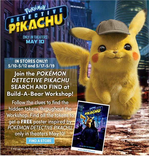 BuildABear-DetectivePikachu-FreePoster-SearchAndFind