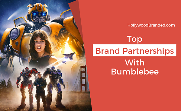 Bumblebee Brand Partnerships Blog