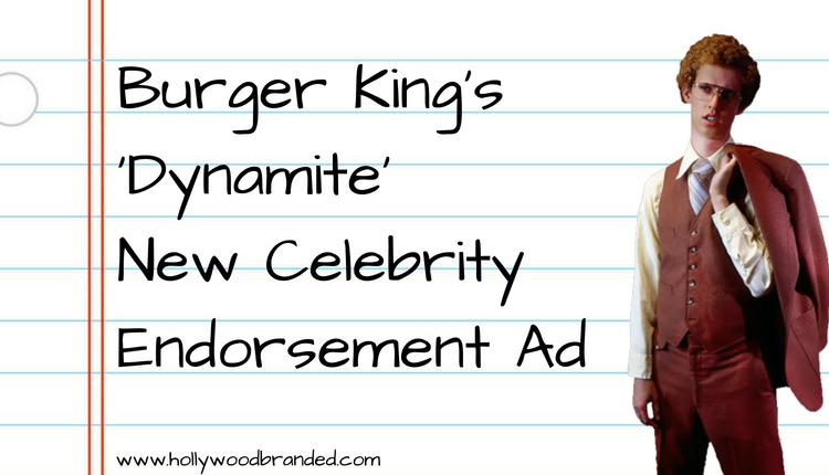 Burger King's 'Dynamite' New Celebrity Endorsement Ad.png