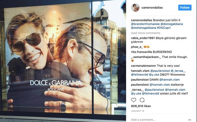 Cameron Dallas Dolce & Gabbana.png