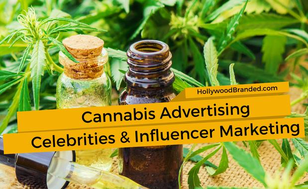 Cannabis Celebrities