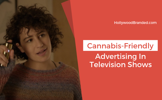 Cannabis-Friendly Advertising in Stoner TV
