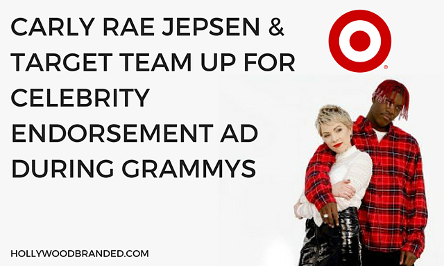 Carly Rae Jepsen And Target Team Up For Celebrity Endorsement Ad (1).png