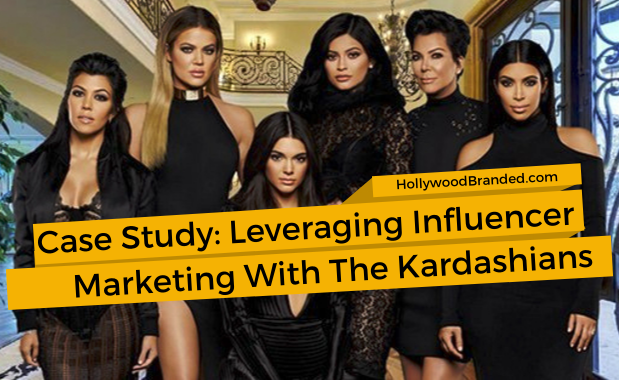 Case Study_ Leveraging Influencer Marketing With The Kardashians
