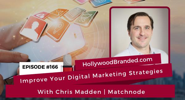 Chris Madden Podcast Image