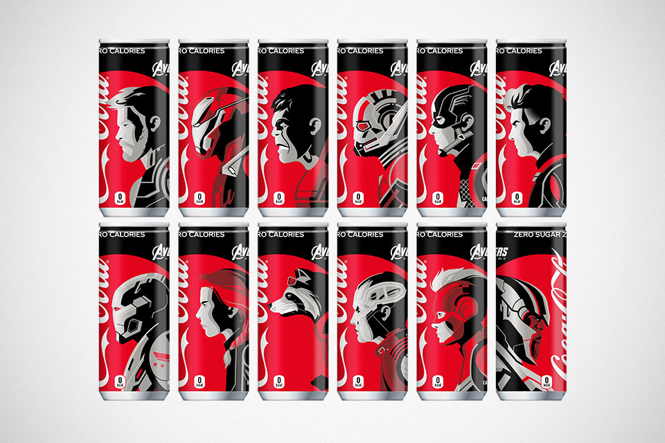 Coca-Cola-Limited-Edition-Avengers-Endgame-Cans-Featured-image
