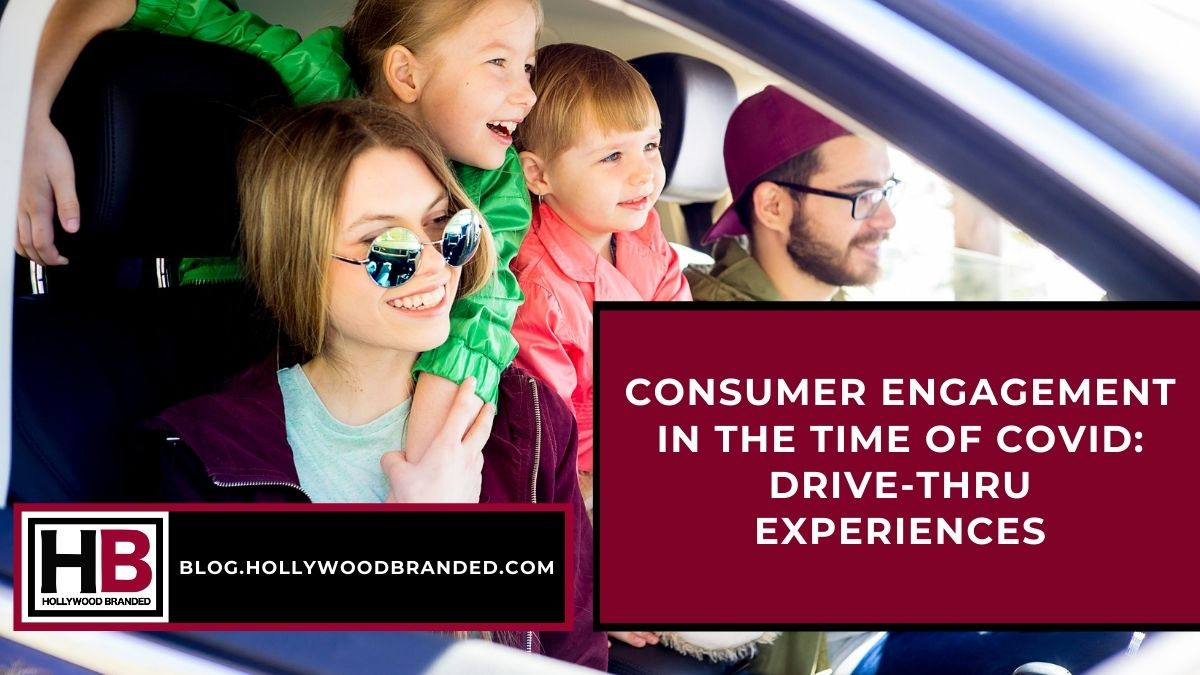 Consumer Engagement In The Time Of COVID_ Drive-Thru Experiences