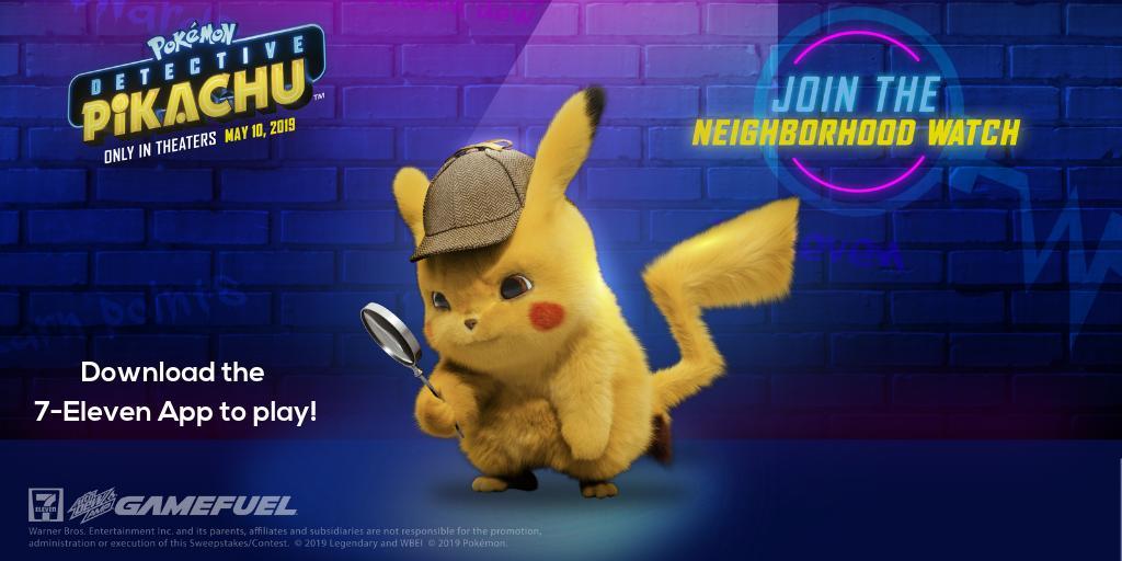 Top Brand Partnerships With Pokemon Detective Pikachu