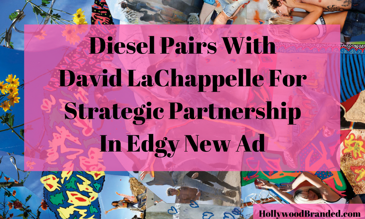 Diesel Pairs With David LaChappelle For Strategic Partnership In New Ad.png