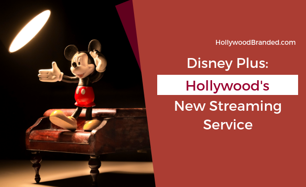 Disney Plus_ Hollywood's New Streaming Service