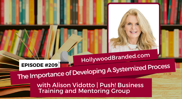EP209-The-Importance-of-Developing-A-Systemized-Process