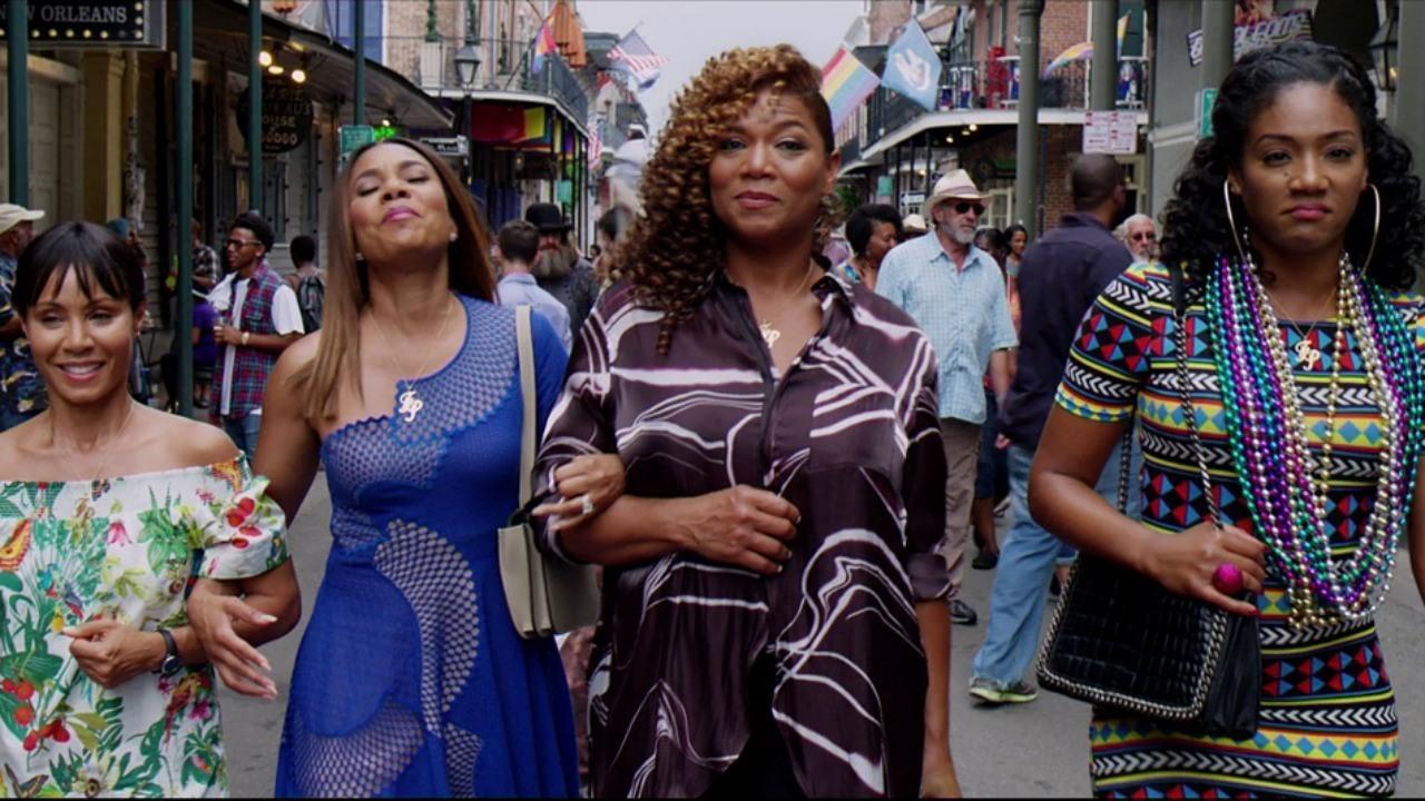 Girls Trip New Orleans