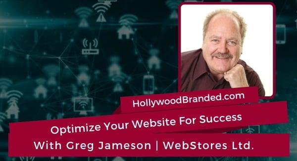 Greg Jameson