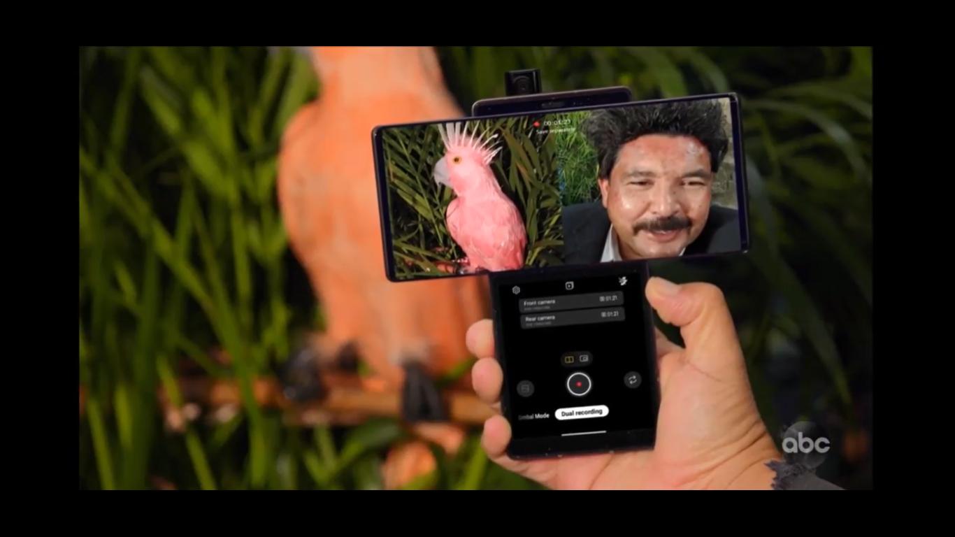 LG Mobile Jimmy Kimmel Live