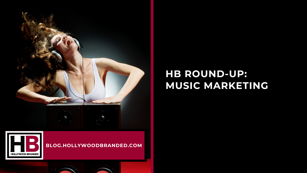 HB Round-Up: Music Marketing