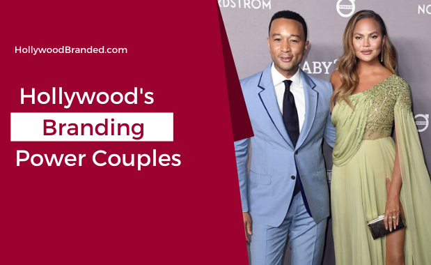 Hollywoods Power Couples
