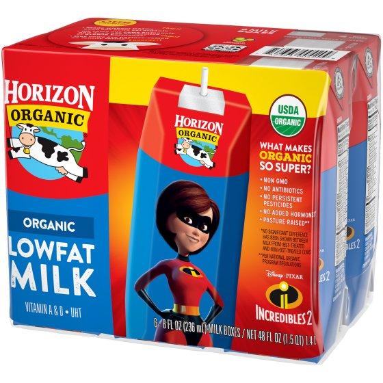 Horizon Incredibles 2