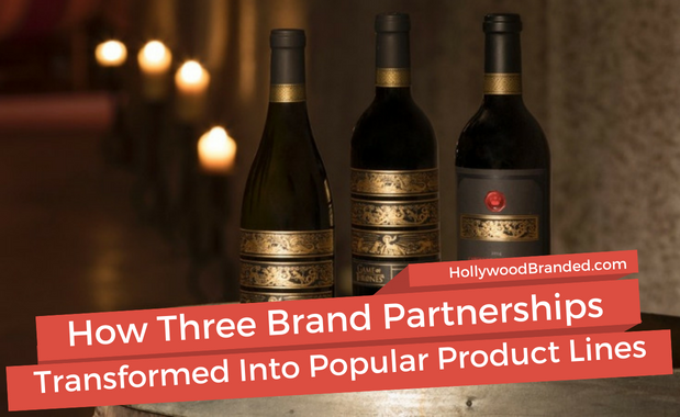 How Three Brand Partnerships Transformed Into Popular Product Lines